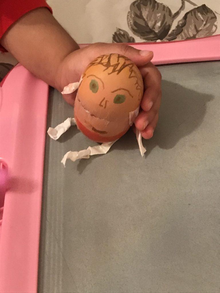 AC Nursery Humpty Dumpty