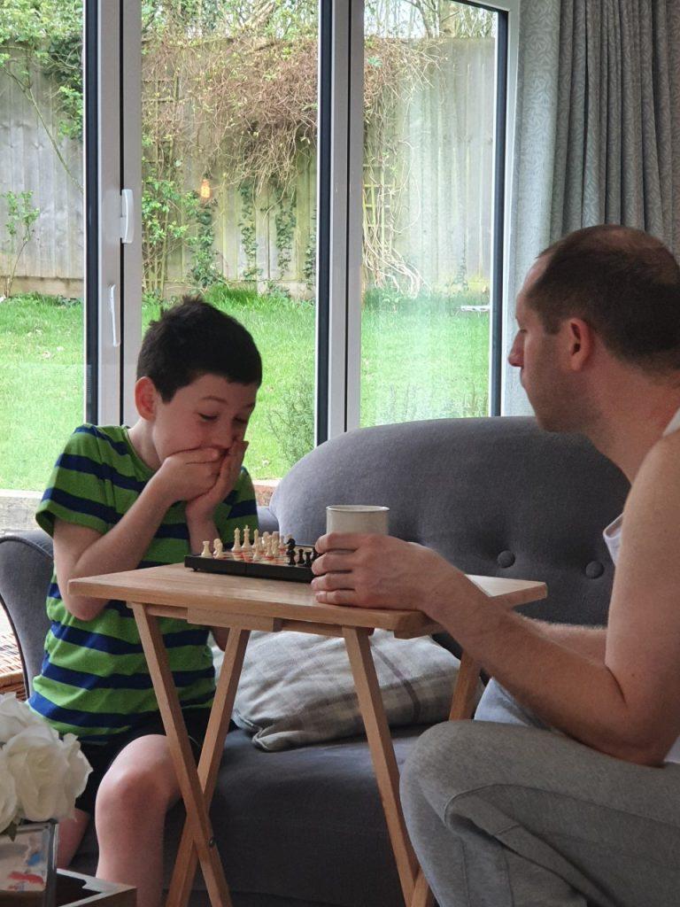 AW Yr3 Chess