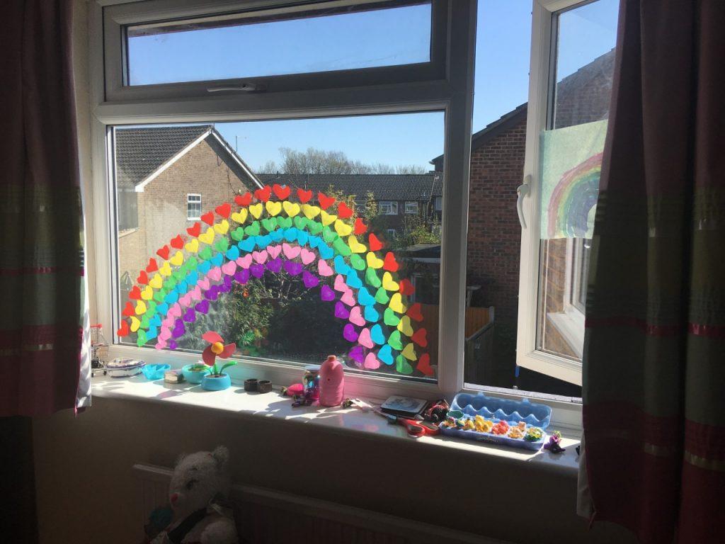 CS Yr5 Rainbow