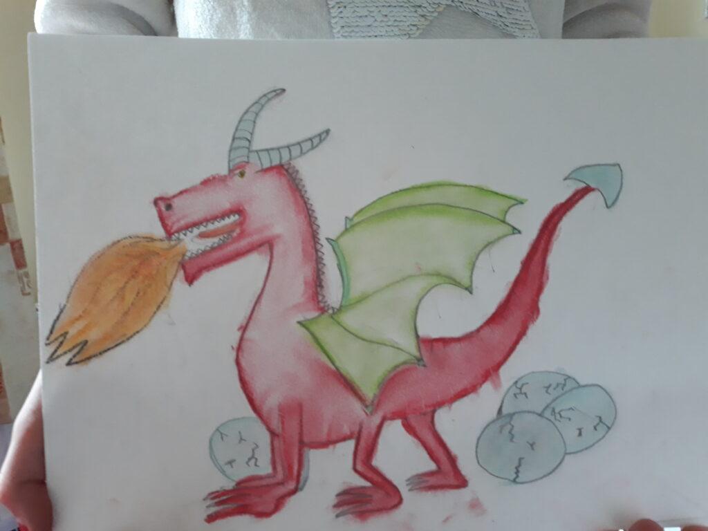 SD (Y5) Dragon