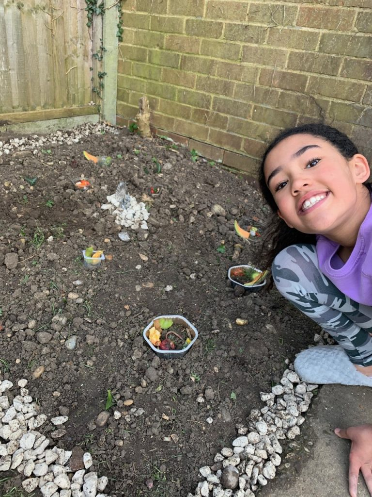 SO Yr4 Worm Garden