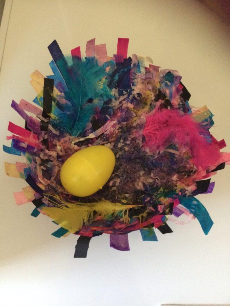 E-RS (Y2) Nest