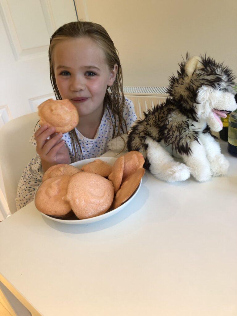 OH (Y2) baking 2